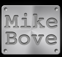Mike Bove